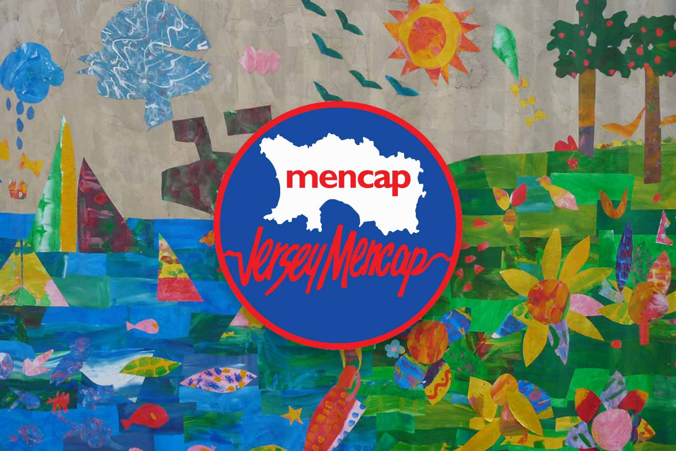 Click to visit Jersey Mencap's Website
